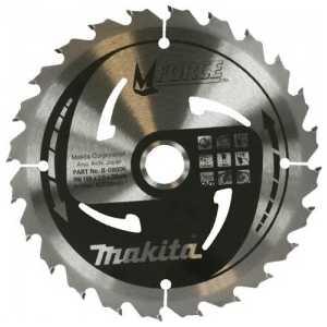 Диск пильный Makita 85х15мм 24зуба (B-31170)