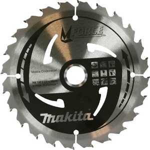 Диск пильный Makita 165х20мм 16зубьев M-Force (B-31201)