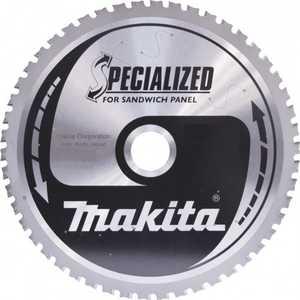 Диск пильный Makita 305х25.4мм 100зубьев (B-35380)