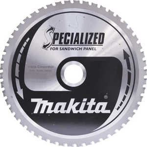 Диск пильный Makita 270х30мм 60зубьев (B-31516)