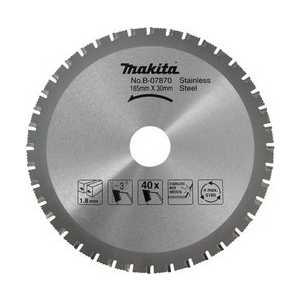 Фото - Диск пильный Makita 305х25.4мм 60зубьев (B-29402) диск пильный makita 305х25 4мм 100зубьев b 35380