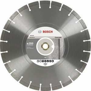 Диск алмазный Bosch 450х25.4 мм Expert for Concrete (2.608.602.563) диск алмазный bosch 450х25 4 мм expert for concrete 2 608 602 563