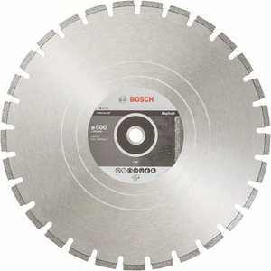 Диск алмазный Bosch 500х25.4 мм Standard for Asphalt (2.608.602.628)
