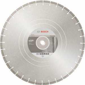 Диск алмазный Bosch 500х25.4 мм Standard for Concrete (2.608.602.712) диск алмазный bosch 125х22 2 мм 10 шт standard for concrete 2 608 603 240