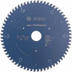Диск пильный Bosch 216х30мм 64зуба Expert for Multi Material (2.608.642.493)