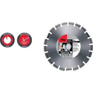 Диск алмазный Fubag 500х25.4мм AP-I (58371-4)