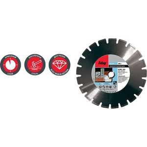 Диск алмазный Fubag 500х30/25.4мм BE-I (58524-6)