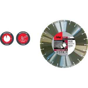 Диск алмазный Fubag 450х30/25.4мм GF-I (52338-6) диск алмазный fubag 250х30 25 4мм mh i 58122 6