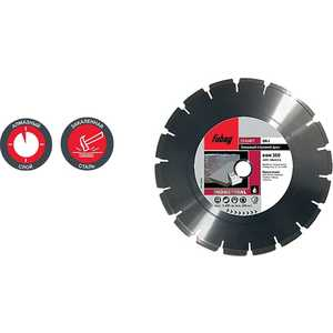 Диск алмазный Fubag 700х30мм GR-I (58623-5) диск алмазный fubag 300х30 25 4мм gr i 58123 6