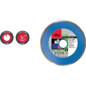 Фото - Диск алмазный Fubag 350х30/25.4мм Keramik Pro (13350-6) диск алмазный fubag 350х30 25 4мм mh i 58222 6