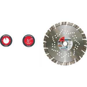 Алмазный диск Fubag 230х22.2мм Beton Extra (37230-3)