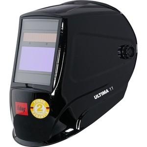 Сварочная маска Fubag Ultima 11 Хамелеон (992550)