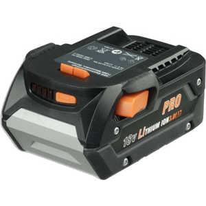 Аккумулятор AEG 18В 3Aч Li-ion L1830R (4932352655) аккумулятор aeg l1260 4932459181