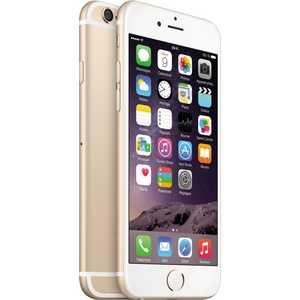 Смартфон Apple iPhone 6 32Gb Gold (MQ3E2RU/A)