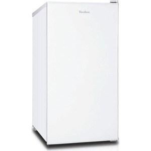Холодильник Tesler RC-95 White холодильник tesler rcd 480i inox