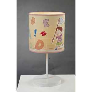 Фото #1: Настольная лампа ST-Luce SL803.504.01