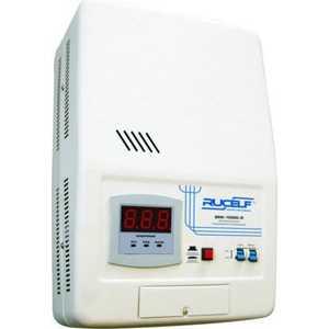 цена на Стабилизатор напряжения RUCELF SRW-10000-D