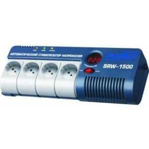 цена на Стабилизатор напряжения RUCELF SRW-1500-D