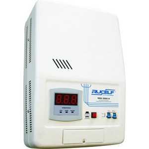 цена на Стабилизатор напряжения RUCELF SRW-5000-D