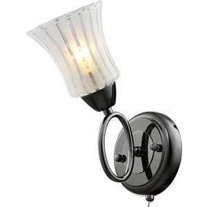 Бра IDLamp 246/1A-Blackwhite бра idlamp 351 1a chrome