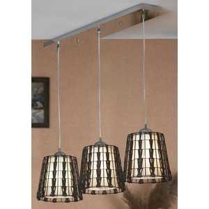 Потолочный светильник Lussole LSX-4176-03 lussole lsx 5009 04