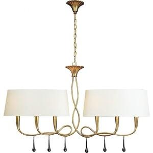 Потолочный светильник Mantra 3541
