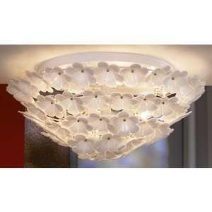 Люстра Lussole LSA-5107-09 потолочный светильник lussole asinara lsa 5107 09