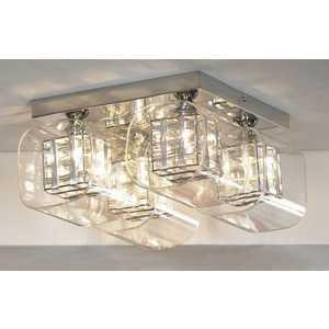 цена на Потолочный светильник Lussole LSC-8007-04