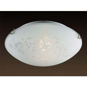 цена на Потолочный светильник Sonex 318