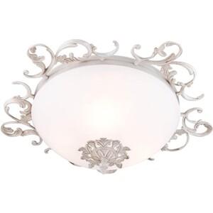 цена на Потолочный светильник Maytoni C900-CL-03-W