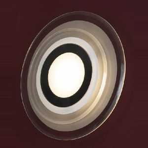 Настенный светильник Lussole LSN-0741-01