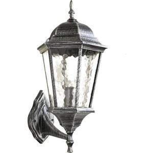 цена на Уличный настенный светильник Artelamp A1201AL-1BS
