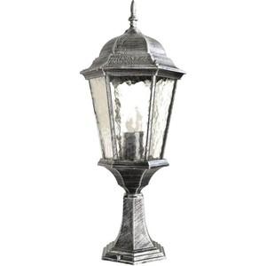 Наземный светильник Artelamp A1204FN-1BS цена в Москве и Питере