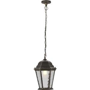 цена на Уличный подвесной светильник Artelamp A1205SO-1BN