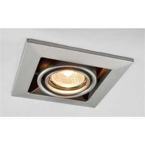 Точечный светильник Artelamp A5941PL-1SI