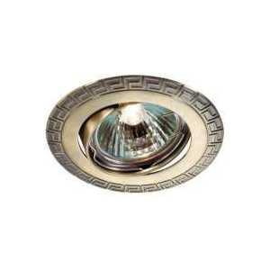 Точечный светильник Novotech 369615