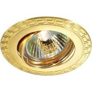 Точечный светильник Novotech 369619