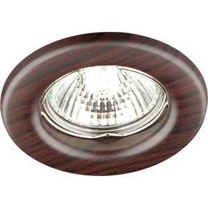 Точечный светильник Novotech 369715 встраиваемый точечный светильник novotech ola арт 370203