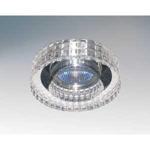 Точечный светильник Lightstar 6350