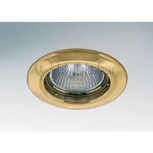 Точечный светильник Lightstar 11072