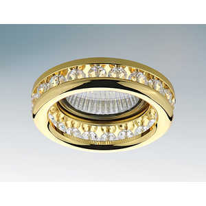 Точечный светильник Lightstar 31702