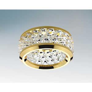 Точечный светильник Lightstar 31802