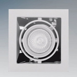 Точечный светильник Lightstar 214010