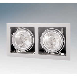 все цены на Точечный светильник Lightstar 214120 онлайн