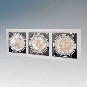 Точечный светильник Lightstar 214130