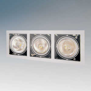 Точечный светильник Lightstar 214130 встраиваемый светильник lightstar cardano 214130