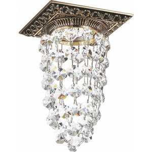 цены Точечный светильник Novotech 369995