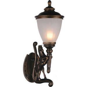 Уличный настенный светильник Favourite 1334-1W