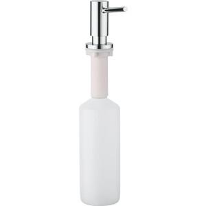 Дозатор для жидкого мыла Grohe Cosmopolitan (40535000) цена и фото