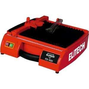 цена на Плиткорез электрический Elitech ПЭ 450